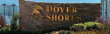 Dover Shores Area