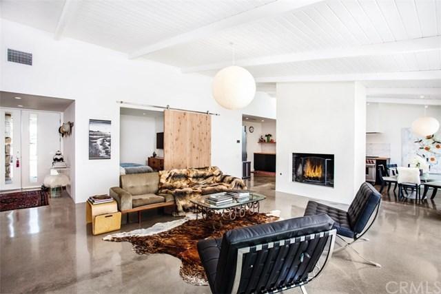 Mid Century Modern Homes In Orange County Bouhaus Properties